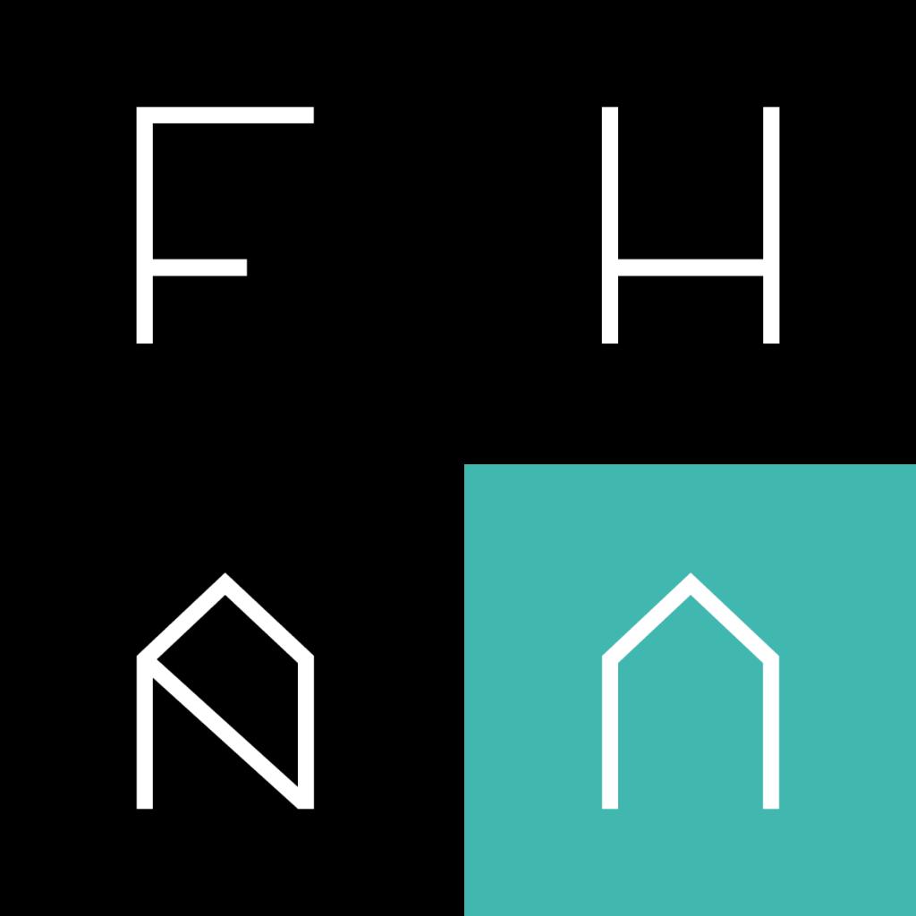 Logo Full House Architecture